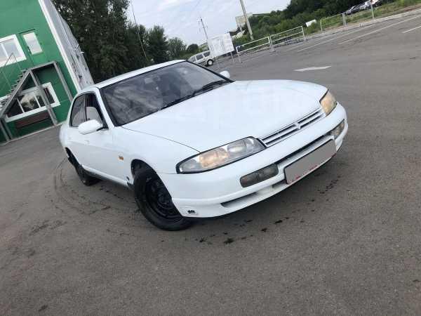 Nissan Skyline, 1995 год, 87 000 руб.