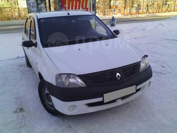 Renault Logan, 2009 год, 169 000 руб.