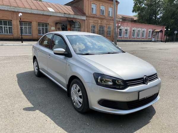 Volkswagen Polo, 2012 год, 470 000 руб.