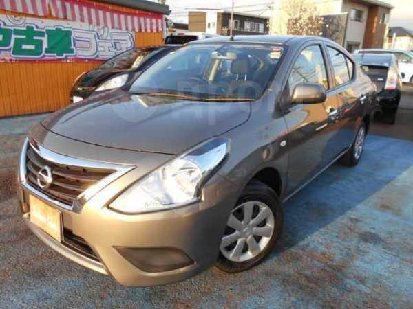 Nissan Latio, 2016 год, 365 000 руб.