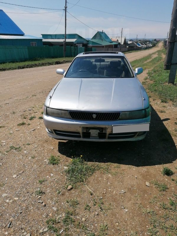 Toyota Chaser, 1996 год, 220 000 руб.
