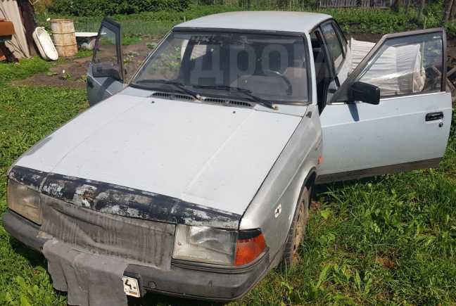 Москвич 2141, 1991 год, 15 000 руб.
