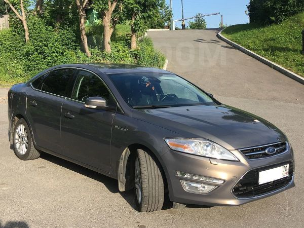 Ford Mondeo, 2012 год, 900 000 руб.