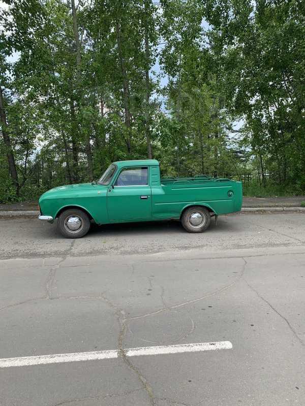ИЖ 2715, 1992 год, 30 000 руб.
