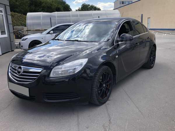 Opel Insignia, 2012 год, 620 000 руб.