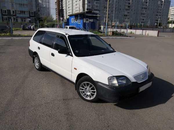 Honda Partner, 2000 год, 165 000 руб.
