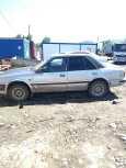 Nissan Bluebird, 1987 год, 50 000 руб.