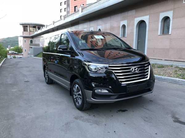 Hyundai Grand Starex, 2019 год, 2 980 000 руб.