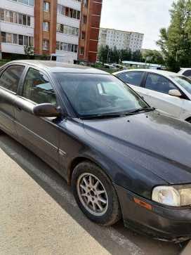 Абакан S80 2001