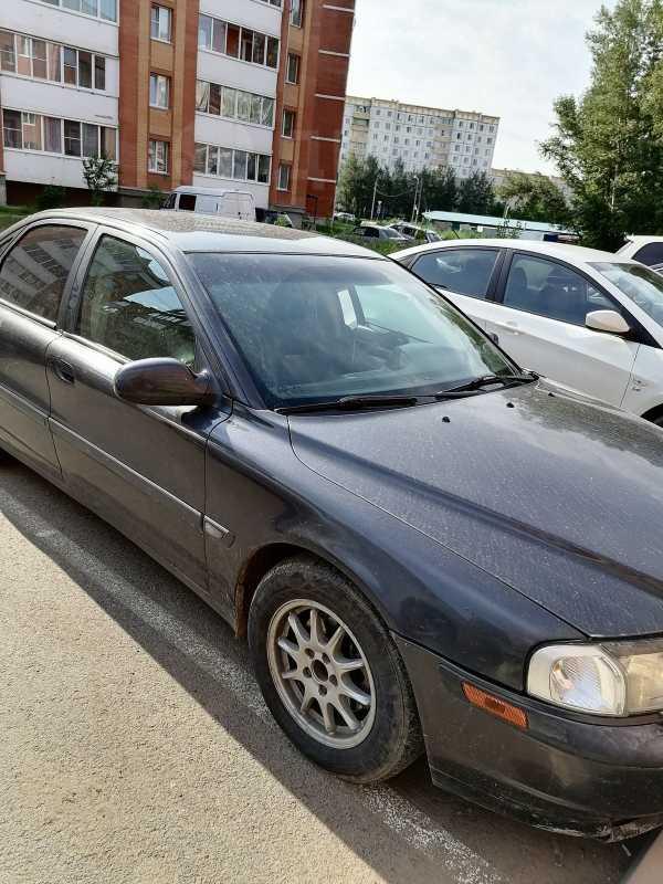 Volvo S80, 2001 год, 205 000 руб.