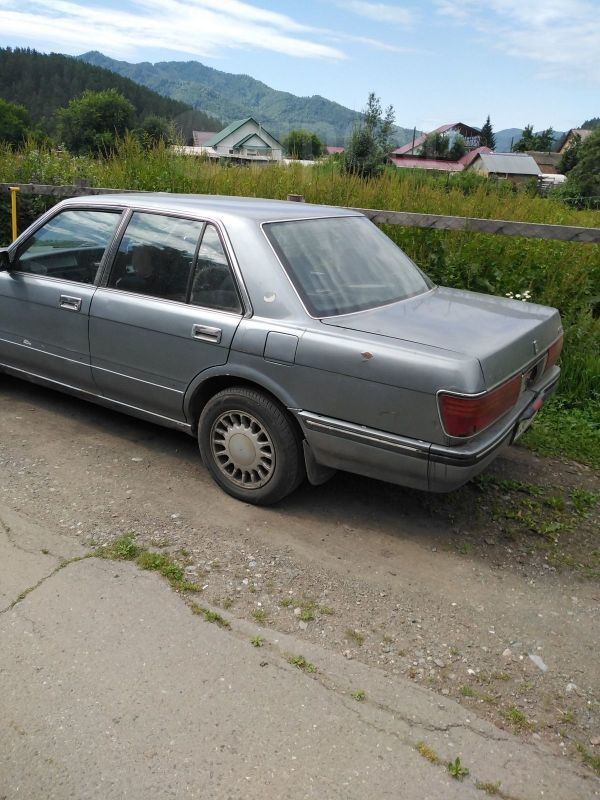 Toyota Crown, 1990 год, 115 000 руб.