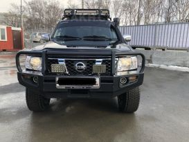 Южно-Сахалинск Nissan Patrol 2010