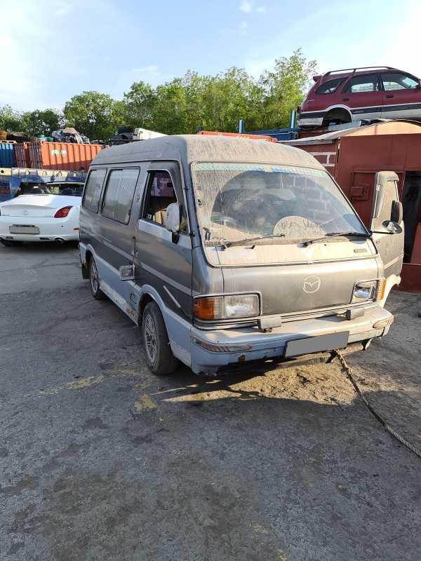 Mazda Bongo, 1985 год, 33 000 руб.