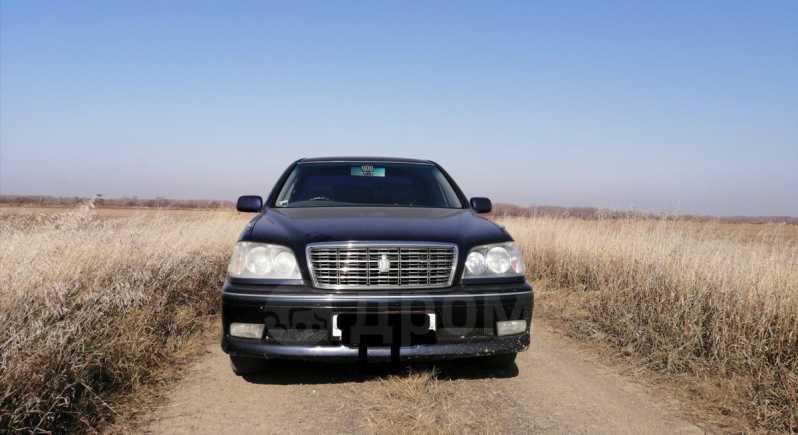 Toyota Crown, 2003 год, 415 000 руб.