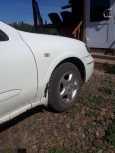 Nissan Bluebird, 2000 год, 130 000 руб.