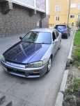 Nissan Skyline, 1998 год, 205 000 руб.