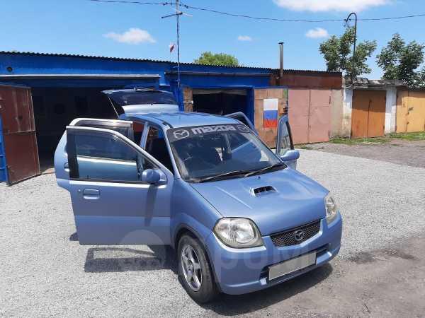 Mazda Laputa, 2004 год, 200 000 руб.