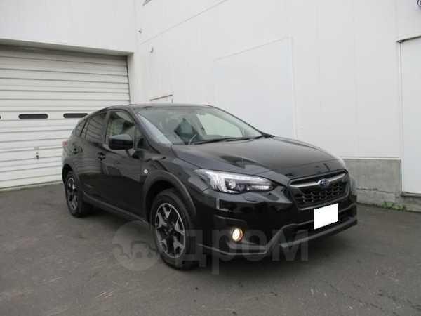 Subaru XV, 2019 год, 1 239 000 руб.