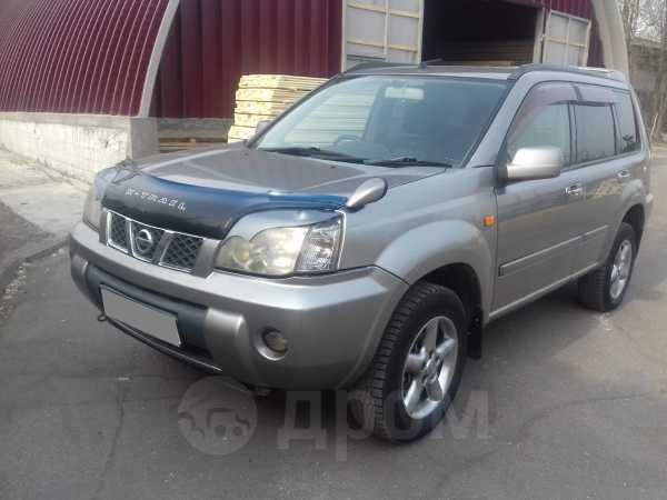 Nissan X-Trail, 2001 год, 325 000 руб.