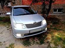 Усть-Лабинск Corolla Fielder