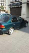 Honda Civic, 1998 год, 125 000 руб.