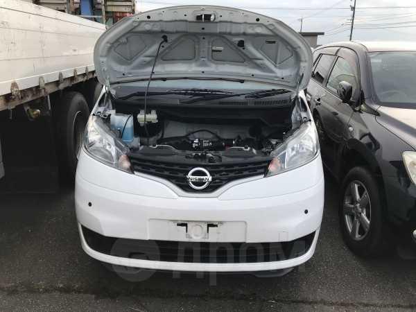 Nissan NV200, 2018 год, 1 400 000 руб.