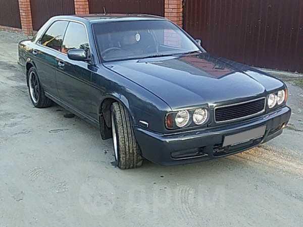 Nissan Cedric, 1992 год, 178 000 руб.