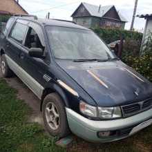 Новоалтайск Chariot 1996