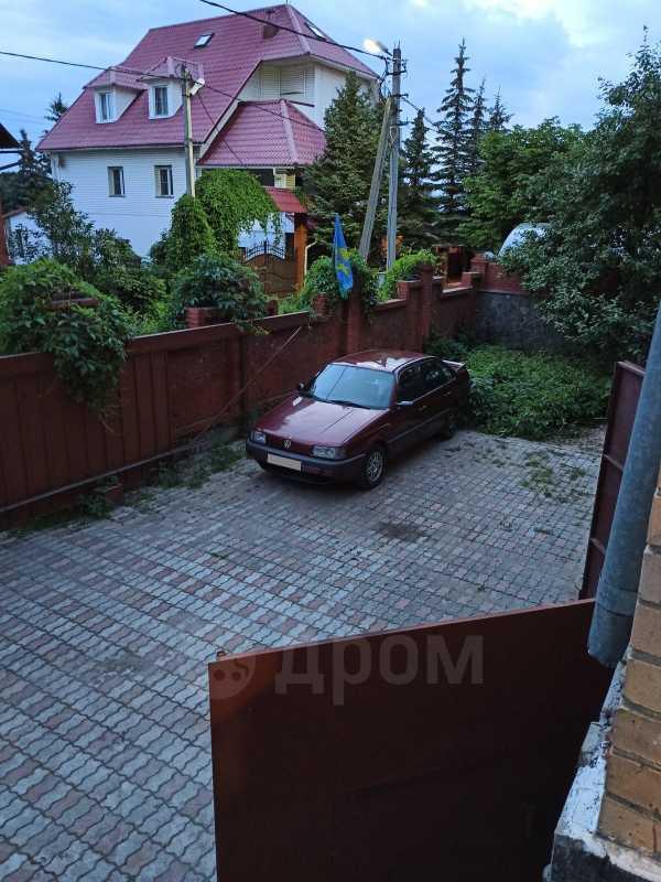 Volkswagen Passat, 1993 год, 110 000 руб.
