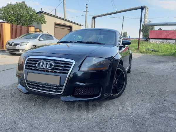 Audi TT, 2000 год, 500 000 руб.