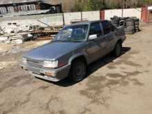 Усть-Илимск Corsa 1989