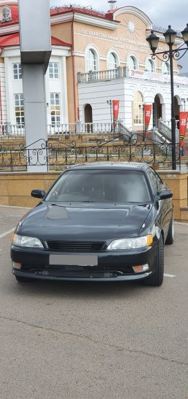 Улан-Удэ Mark II 1995