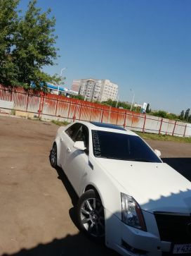 Омск CTS 2008
