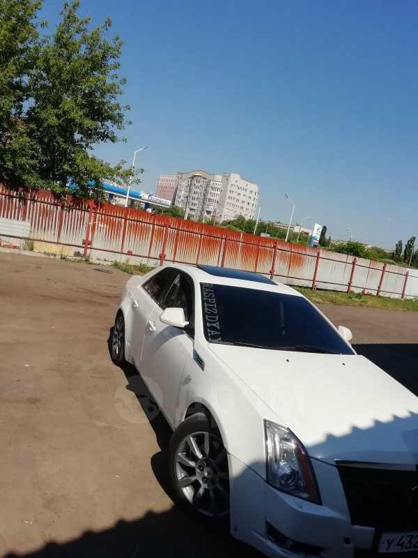 Cadillac CTS, 2008 год, 400 000 руб.