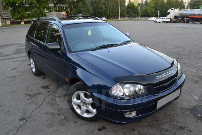 Toyota Caldina, 1997 год, 259 000 руб.