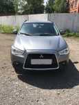 Mitsubishi ASX, 2012 год, 670 000 руб.