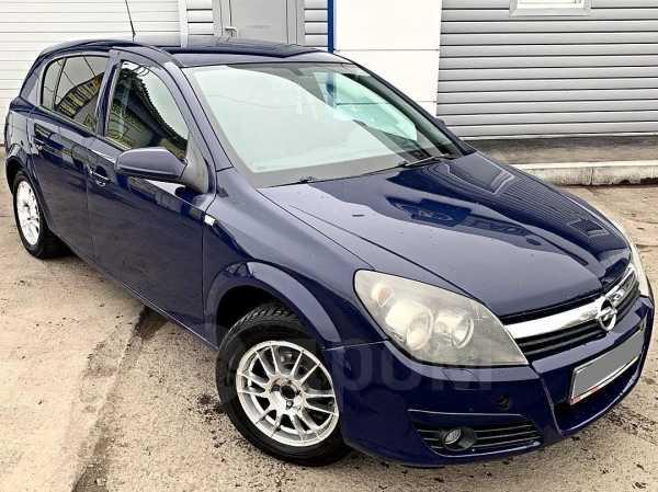 Opel Astra, 2006 год, 215 000 руб.