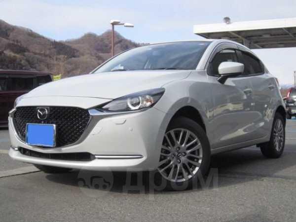 Mazda Mazda2, 2020 год, 736 000 руб.
