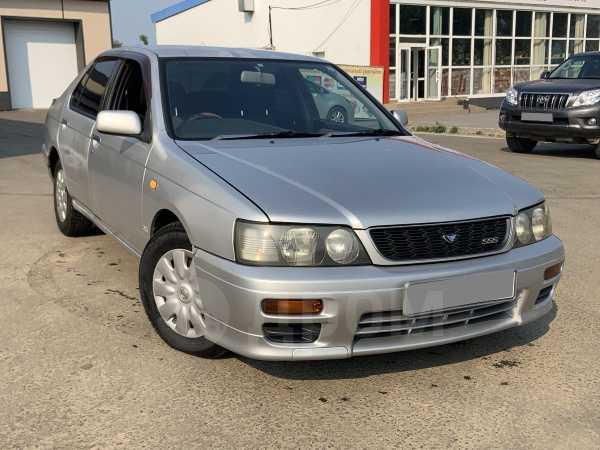 Nissan Bluebird, 2000 год, 146 000 руб.