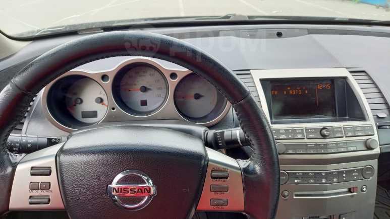 Nissan Maxima, 2004 год, 325 000 руб.