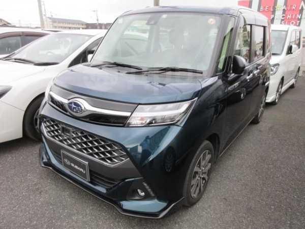 Subaru Justy, 2017 год, 550 000 руб.