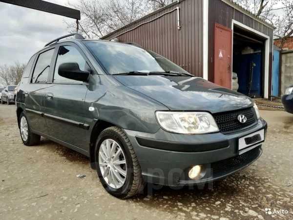 Hyundai Matrix, 2008 год, 377 000 руб.