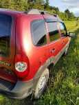 Chevrolet Niva, 2014 год, 400 000 руб.