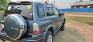 Suzuki Escudo, 2004 год, 550 000 руб.