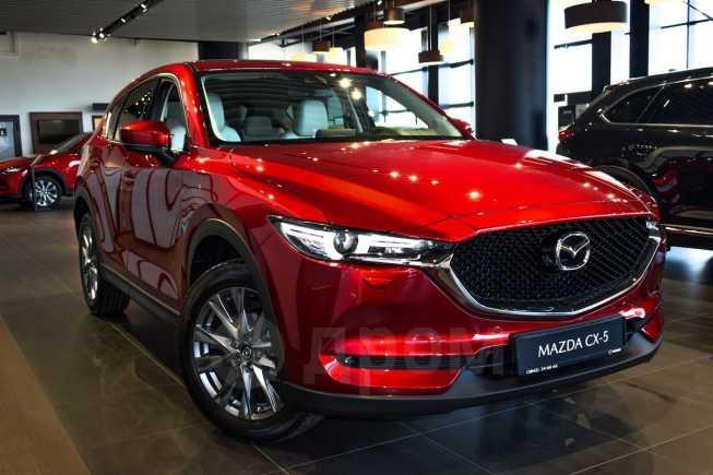 Mazda CX-5, 2020 год, 2 247 000 руб.