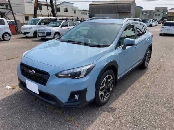 Subaru XV, 2018 год, 953 000 руб.