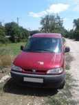 Peugeot Partner, 2001 год, 160 000 руб.