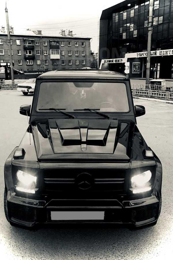 Mercedes-Benz G-Class, 1993 год, 1 200 000 руб.