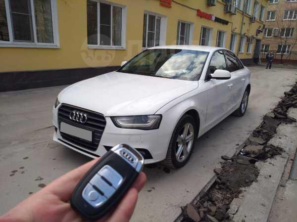 Audi A4, 2013 год, 690 000 руб.