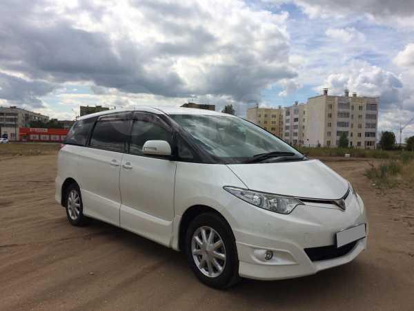 Toyota Estima, 2008 год, 476 000 руб.